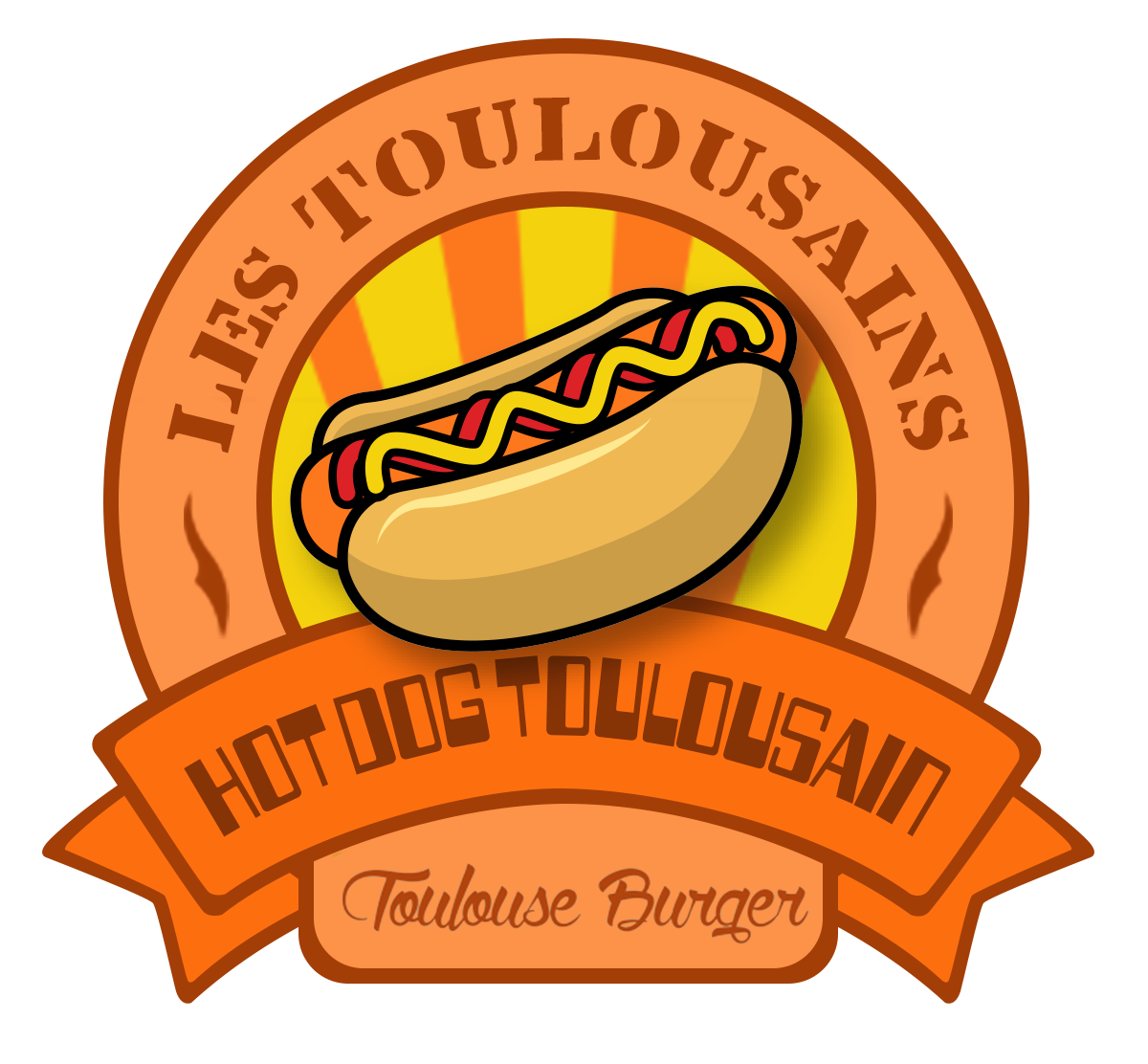 hot-dog-toulousain